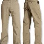 Khaki pants (Image courtesy: englishteacherdotme.files.wordpress.com/)
